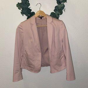 Express Light Pink Blazer, Size 6